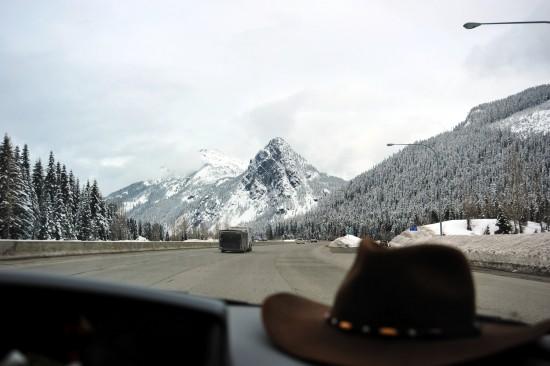 Guye Peak (?)