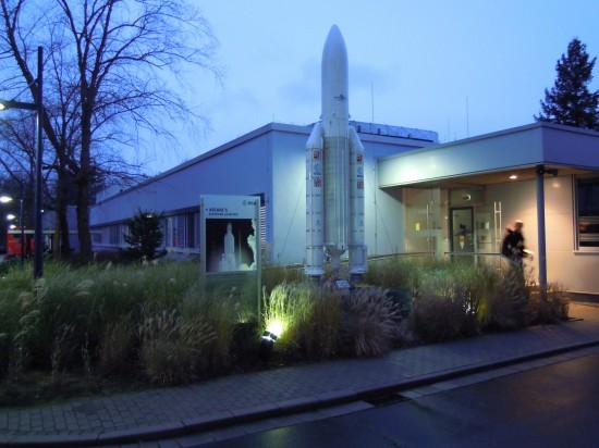 Ariane model