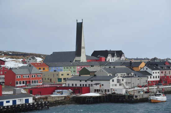 Church in Vardø