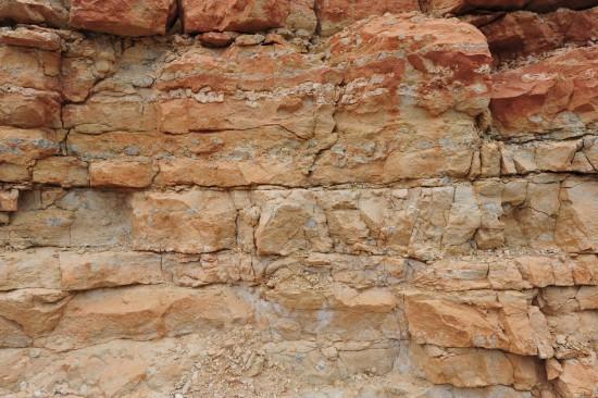 Calk-Sandstone