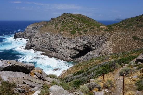 Punta Argentiera