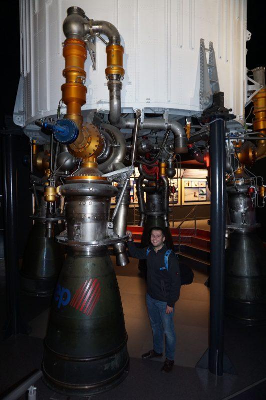 ESTEC Museum
