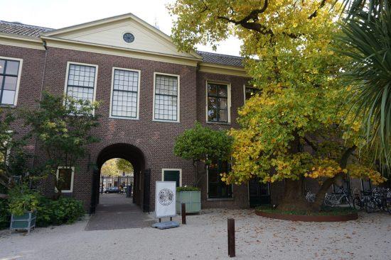 Leiden Hortus Botanicus