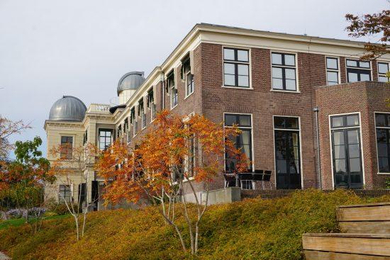 Leiden Sterrewacht